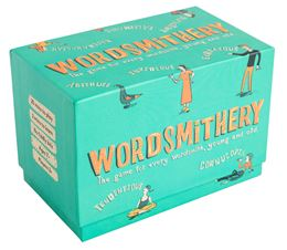 WORDSMITHERY GAME (NEW)