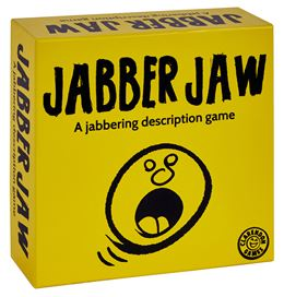 JABBER JAW (A JABBERING DESCRIPTION GAME)