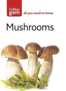 GEM MUSHROOMS