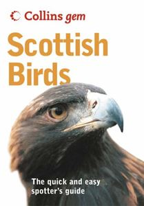 GEM SCOTTISH BIRDS