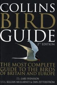 COLLINS BIRD GUIDE (PB)