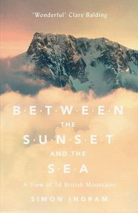BETWEEN THE SUNSET AND THE SEA (PB)
