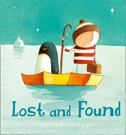LOST AND FOUND (BOARD) (NEW)