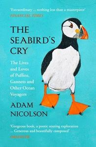 SEABIRDS CRY (PB)