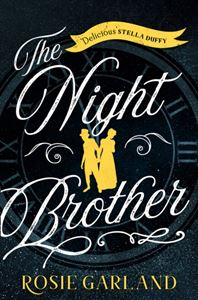 NIGHT BROTHER (PB)