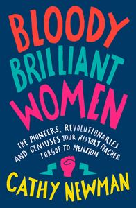BLOODY BRILLIANT WOMEN (HB)