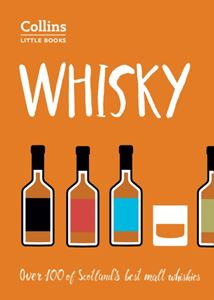 COLLINS LITTLE BOOKS: SCOTTISH WHISKY