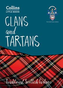 COLLINS LITTLE BOOKS: CLANS AND TARTANS
