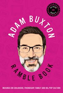 RAMBLE BOOK