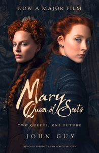 MARY QUEEN OF SCOTS (FILM ED)