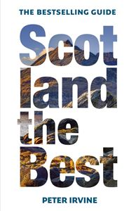 SCOTLAND THE BEST (13TH ED)