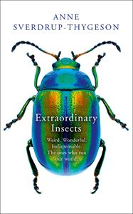 EXTRAORDINARY INSECTS (HB)