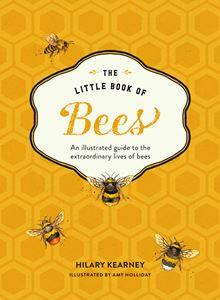 LITTLE BOOK OF BEES (HARPER COLLINS)