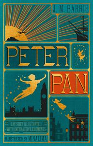 PETER PAN (MINALIMA / HARPER DESIGN)