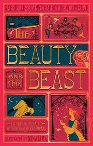 BEAUTY AND THE BEAST (MINALIMA/HARPER DESIGN)