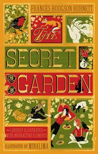 SECRET GARDEN (MINALIMA / HARPER DESIGN)