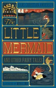 LITTLE MERMAID AND OTHER FAIRY TALES (MINALIMA/HARPER DESIGN