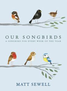 OUR SONG BIRDS