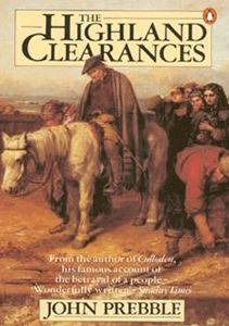 HIGHLAND CLEARANCES (PREBBLE)