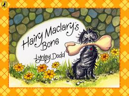 HAIRY MACLARYS BONE (PB)