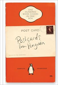 POSTCARDS FROM PENGUIN (BOX)