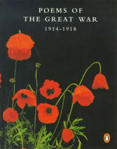 POEMS OF THE GREAT WAR (PENGUIN)
