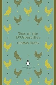 TESS OF THE DURBERVILLES (PENGUIN ENGLISH LIBRARY)