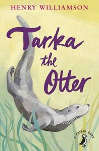 TARKA THE OTTER (PUFFIN)