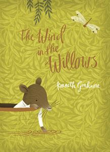 WIND IN THE WILLOWS (V&A COLLECTORS)