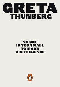 NO ONE IS TOO SMALL TO MAKE A DIFFERENCE (PB ORIGINAL)