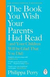 BOOK YOU WISH YOUR PARENTS HAD READ (PB)