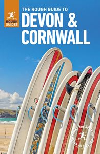 ROUGH GUIDE TO DEVON AND CORNWALL