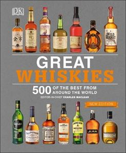 GREAT WHISKIES (DK) (NEW)