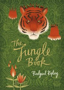 JUNGLE BOOK (V&A COLLECTORS ED)