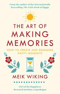 ART OF MAKING MEMORIES