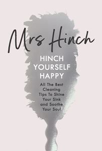 HINCH YOURSELF HAPPY (HB)
