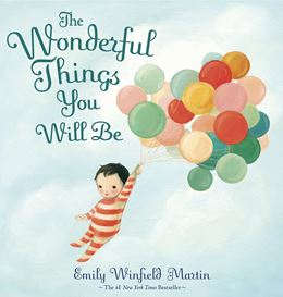 WONDERFUL THINGS YOU WILL BE (PUFFIN)