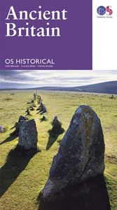 OS HISTORICAL MAP: ANCIENT BRITAIN