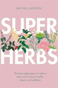 SUPERHERBS