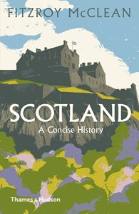 SCOTLAND: A CONCISE HISTORY (T&H) (5TH ED)