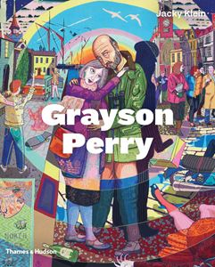 GRAYSON PERRY (T&H) (NEW)