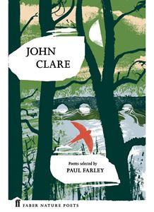 JOHN CLARE: FABER NATURE POETS
