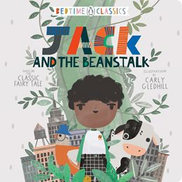 JACK AND THE BEANSTALK (BEDTIME CLASSICS)