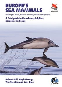 EUROPES SEA MAMMALS (WILD GUIDES)