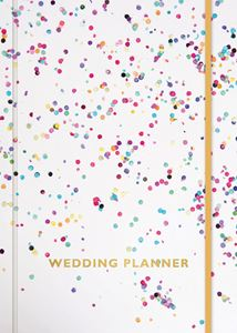 WEDDING PLANNER (FRANCES LINCOLN)