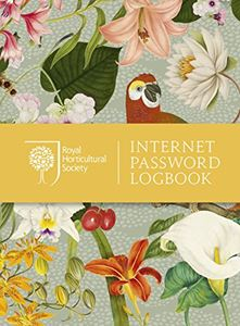 RHS INTERNET PASSWORD LOGBOOK