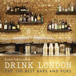DRINK LONDON (2ND ED)