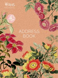 RHS DESK ADDRESS BOOK