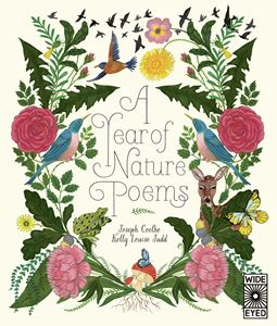 YEAR OF NATURE POEMS (PB)