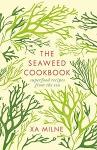 SEAWEED COOKBOOK (PENGUIN)